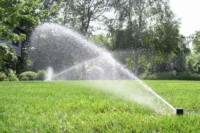 IrrigationSprinklerSprayS